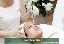 Spa Thanh Hóa