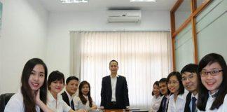 Văn phòng luật sư tại Thanh Hóa