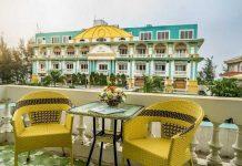 khách sạn hải tiến thanh hóa