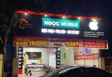 bán điện thoại cũ tại Thanh Hóa 2