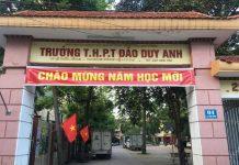 THPT Thanh Hóa 3